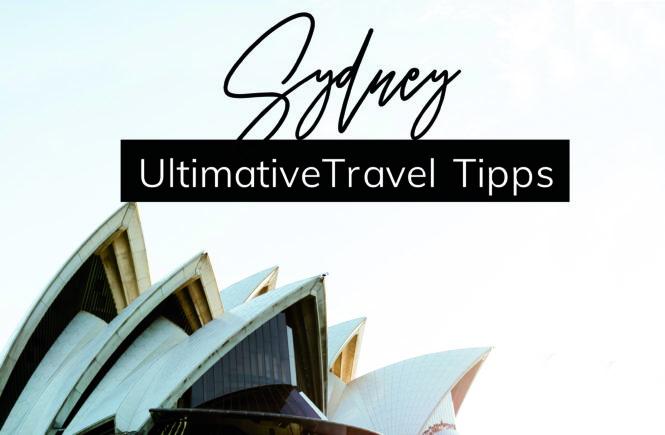 Sydney_Travel-Tipps