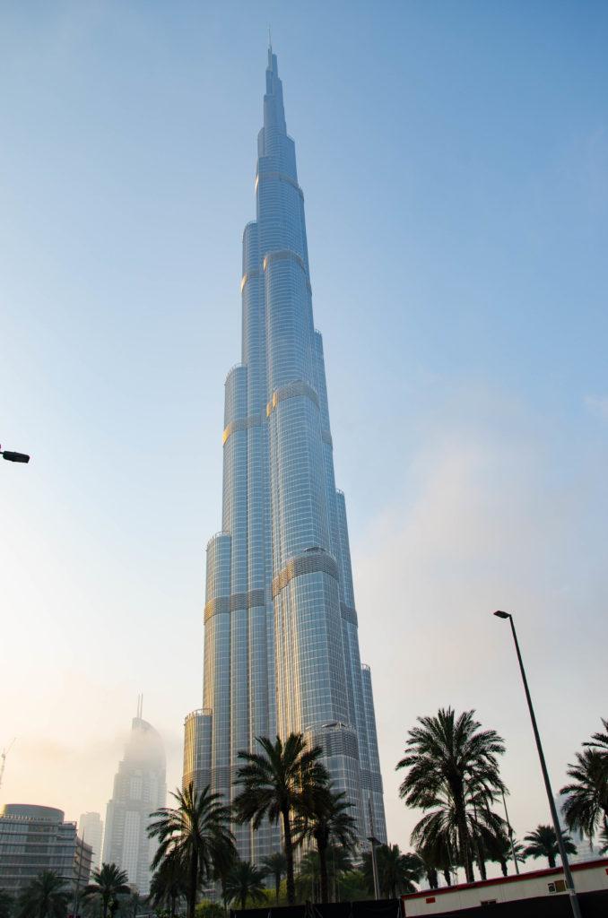 Dubai_Burj Khalifa_clara-wolff