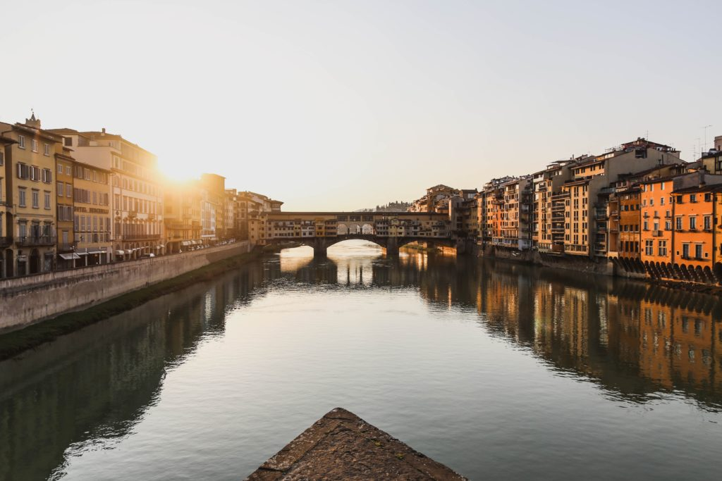 Florenz_Bridge