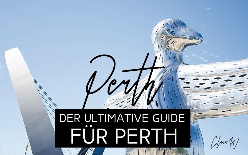Perth_Ultimative Travel Tipps